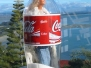 Untitled (Barbie in Coke Bottle)